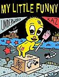 My Little Funny Underworld 05