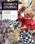 Comics Journal 293