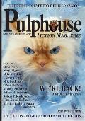 Pulphouse Fiction Magazine: Issue Zero