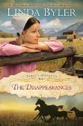 Disappearances: Another Spirited Novel by the Bestselling Amish Author!
