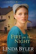 Fire in the Night, 1: A Suspenseful Romance by the Bestselling Amish Author!