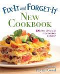Fix It & Forget It New Cookbook 250 Slow Cooker Recipes