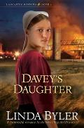 Davey's Daughter, 2: A Suspenseful Romance by the Bestselling Amish Author!