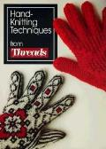 Hand Knitting Techniques From Threads