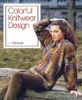 Colorful Knitwear Design