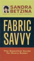 Fabric Savvy The Essential Advice For
