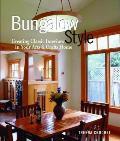Bungalow Style Creating Classic Interior