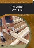 Framing Walls: With Larry Haun