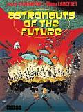 Astronauts Of The Future 01