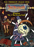 Dungeon Monstres Volume 1 The Crying Giant