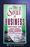 Soul Of Business