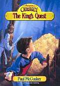 Adventures in Odyssey The Kings Quest