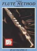 Mel Bays Flute Method