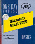 Microsoft Excel 2000, Basics : One-day Course / With CD-rom (99 Edition)