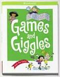 American Girls Games & Giggles Just For Girls