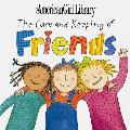 American Girl Care & Keeping Of Friends
