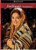 American Girl Josefina 03 Josefinas Surprise A Christmas Story 1824