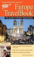 Aaa Europe Travelbook The Guide To Premier D