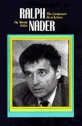 Ralph Nader The Consumer Revolution