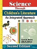 Science Through Childrens Literature: An Integrated Approach