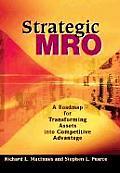 Strategic MRO Powered by DSC: A Roadmap for Transforming Assets Into Strategic Advantage