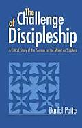 Challenge of Discipleship