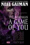 A Game of You: The Sandman 5