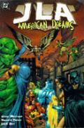 JLA American Dreams