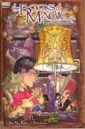Transformations Books Of Magic 4