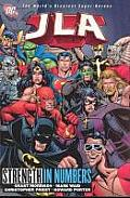 JLA 04 Strength In Numbers
