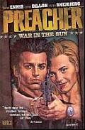 Preacher Volume 06 War In The Sun