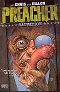 Preacher Volume 07 Salvation
