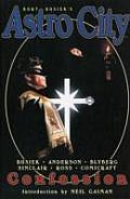 Confession Astro City 02