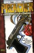Preacher Volume 08 All Hells a Coming
