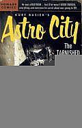 Kurt Busieks Astro City The Tarnished Angel