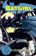 Knight Alone Batgirl 2