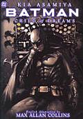 Child Of Dreams Batman