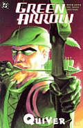 Quiver Green Arrow