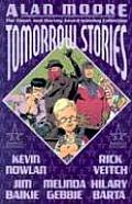Tomorrow Stories 01
