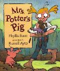 Mrs Potters Pig