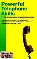 Powerful Telephone Skills