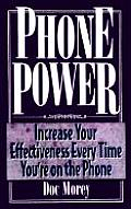 Phone Power Increase Your Effectivenes