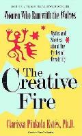Creative Fire Myths & Stories About