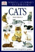Cats Eyewitness Handbook