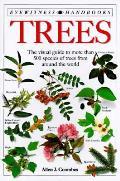 Trees Eyewitness Handbooks