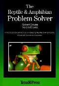 Reptile & Amphibian Problem Solver
