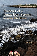 Shadows of a Down East Summer An Antique Print Mystery