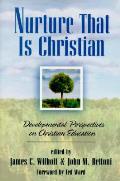 Nurture That Is Christian Developmental