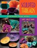 Sculpted Threads Artful Brooches Earrings & More