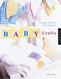 Baby Crafts Unique Gifts For New Arrival